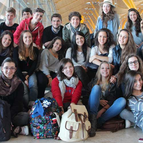 Team don Bosco Borgomanero, Liceo
