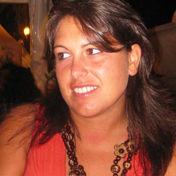 Team don Bosco Borgomanero, Valentina Zanone