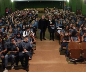 news-bloogle-scambio-spagna-valdocco-tema-bellezza-teatro