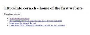 news-main-stream-25-anni-fa-nasceva-il-primo-sito-web-eccolo