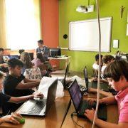 Nuova sezione sperimentale alle Medie | Don Bosco Borgomanero