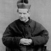 Don Bosco Borgomanero, News, Don Bosco a Wikiradio
