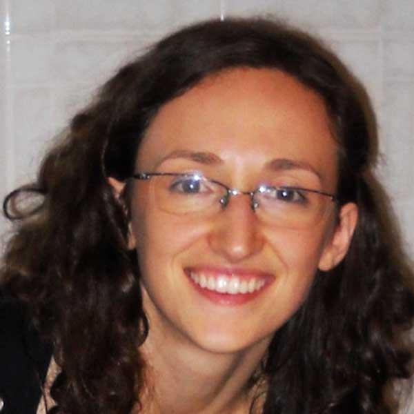 Team don Bosco Borgomanero, Silvia Avezza