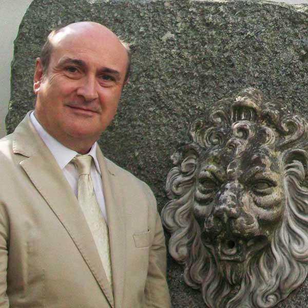 Team don Bosco Borgomanero, Ugno Agnellini