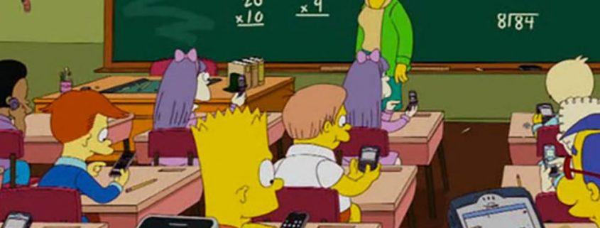 Smartphone in classe? Ma siamo sicuri?
