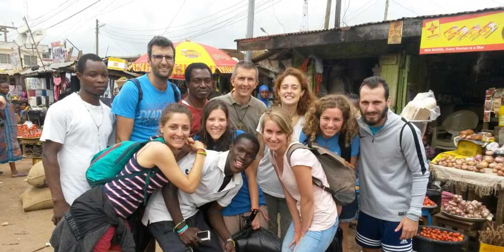 Ghana incontri online avviare un sito di incontri di famiglia