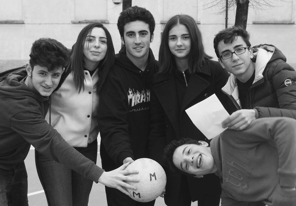 Liceo classico a scuola di futuro don bosco borgomanero for Futuro del classico