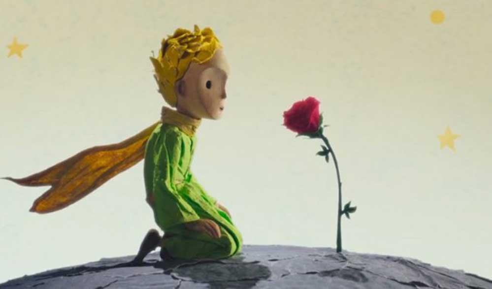 Risultati immagini per il piccolo principe